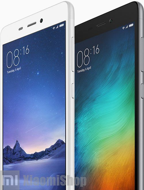 Xiaomi Redmi 3. Процессор Qualcomm® SnapdragonTM 430 64-бит, octa-core