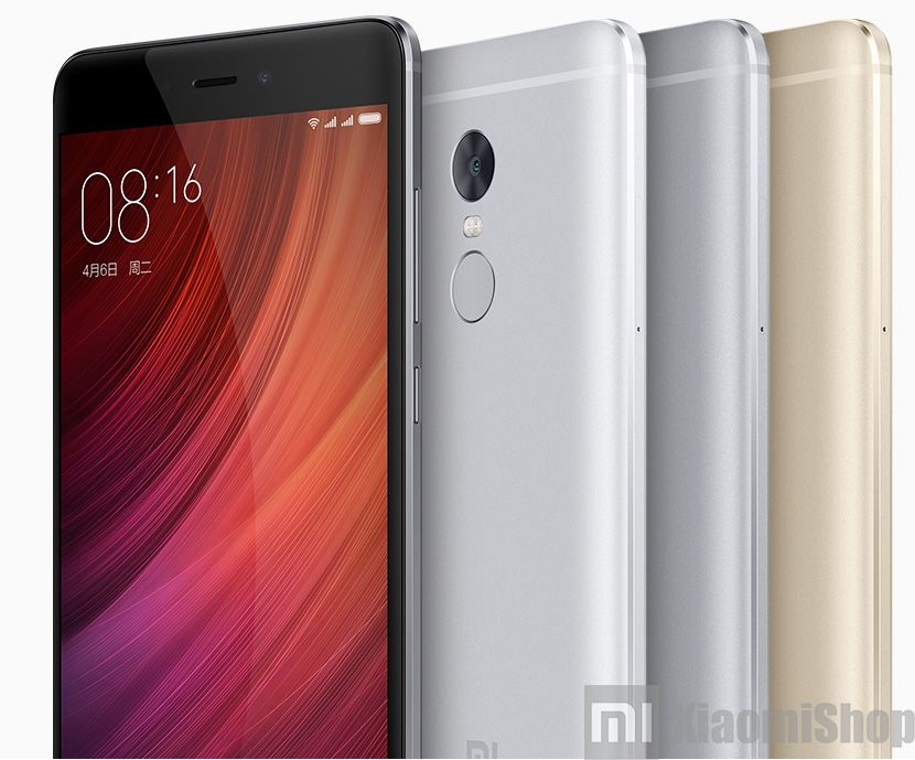 Xiaomi Redmi Note4. Батарея 4100 мАч