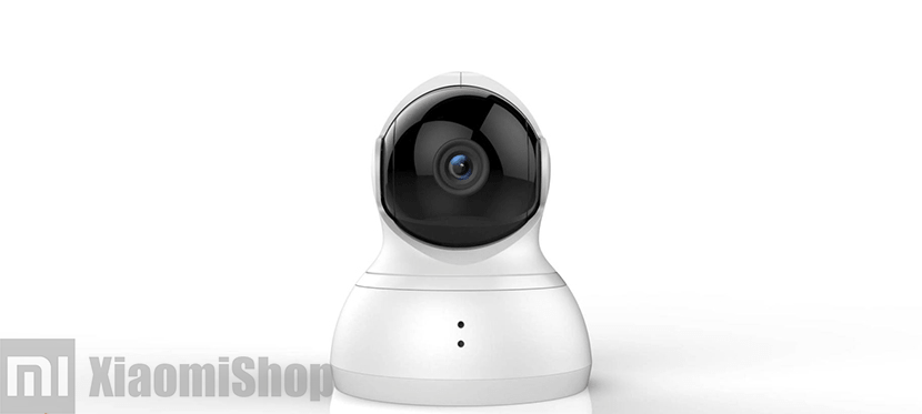 IP-камера Yi Dome Camera. Угол обзора 360