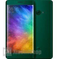 Смартфон Xiaomi Mi Note 2 зеленый
