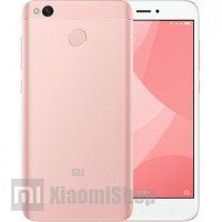Смартфон Xiaomi Redmi 4X розовое золото