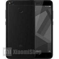 Смартфон Xiaomi Redmi 4X черный