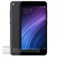 Смартфон Xiaomi Redmi 4A темно-серый