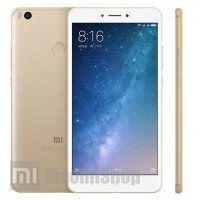 Смартфон Xiaomi Mi Max 2 золотой