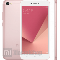 Смартфон Xiaomi Redmi Note 5A розовое золото