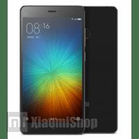 Смартфон Xiaomi Mi4S черный