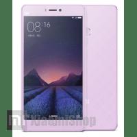 Смартфон Xiaomi Mi4S розовый