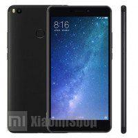 Смартфон Xiaomi Mi Max 2 черный