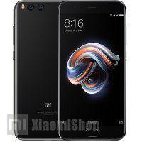 Смартфон Xiaomi Mi Note 3 чёрный