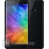Смартфон Xiaomi Mi Note 2 черный