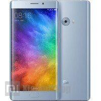Смартфон Xiaomi Mi Note 2 серый