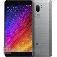 Смартфон Xiaomi Mi5S Plus серый
