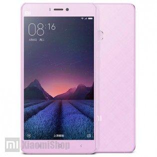Смартфон Xiaomi Mi4S 3GB + 64GB (розовый/pink)