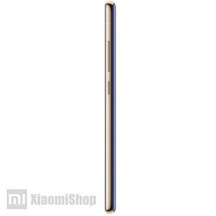 Смартфон Xiaomi Mi6 синий, вид сбоку