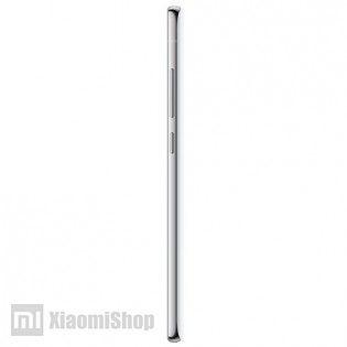 Смартфон Xiaomi Mi6 белый, вид сбоку