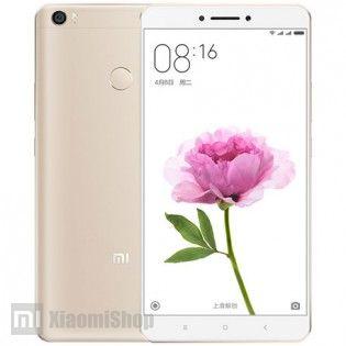 Смартфон Xiaomi Mi Max золотой