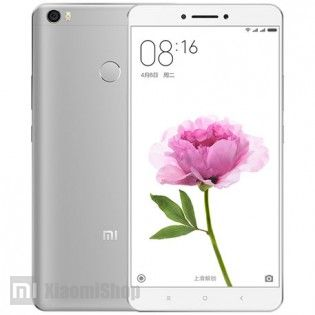 Смартфон Xiaomi Mi Max серый