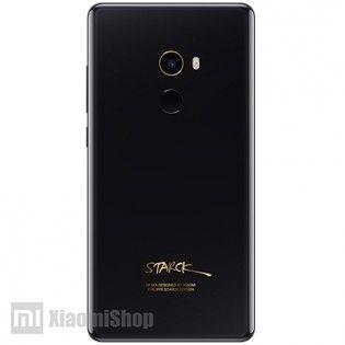 Смартфон Xiaomi Mi Mix 2 8GB+256GB (чёрный/black)