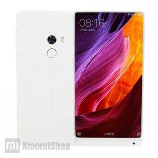 Смартфон Xiaomi Mi MIX 4GB + 128GB (белый/white)