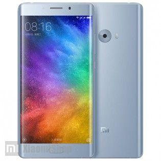 Смартфон Xiaomi Mi Note 2 4GB + 64GB (серый/grey)