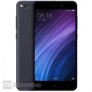 Смартфон Xiaomi Redmi 4A 2GB + 32GB (темно-серый/dark grey)