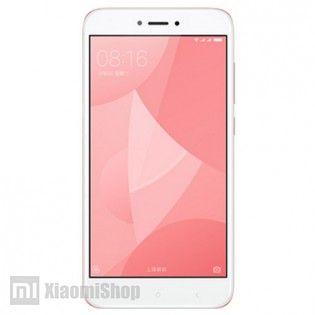 Смартфон Xiaomi Redmi 4X 4GB+64GB (розовое золото/rose gold)