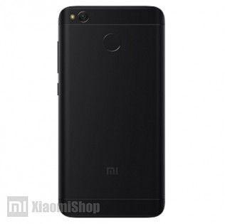 Смартфон Xiaomi Redmi 4X 4GB+64GB (черный/black)
