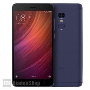 Смартфон Xiaomi Redmi Note 4 синий