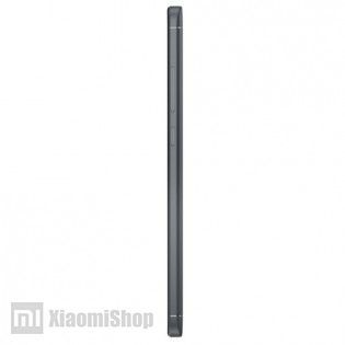 Смартфон Xiaomi Redmi 4X черный, вид сбоку