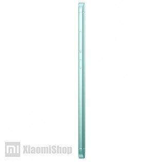 Смартфон Xiaomi Redmi 4X голубой, вид сбоку