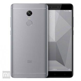 Смартфон Xiaomi Redmi 4X серый