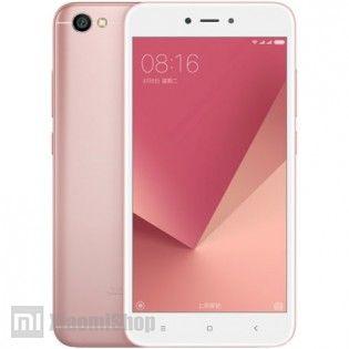 Смартфон Xiaomi Redmi Note 5A 2GB+16GB (розовое золото/rose gold)