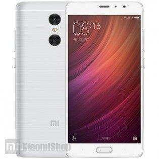 Смартфон Xiaomi Redmi Pro 3GB + 32GB (серебристый)