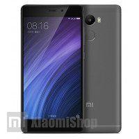 Смартфон Xiaomi Redmi 4 черный