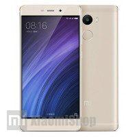 Смартфон Xiaomi Redmi 4 золотой