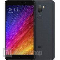 Смартфон Xiaomi Mi5S Plus черный
