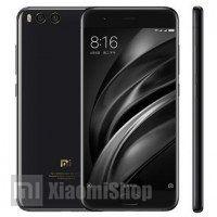 Смартфон Xiaomi Mi6 черный