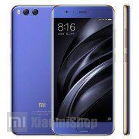 Смартфон Xiaomi Mi6 синий