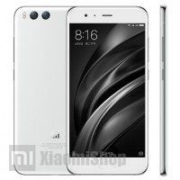 Смартфон Xiaomi Mi6 белый