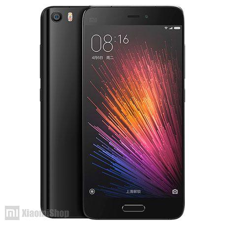 Смартфон Xiaomi Mi5 Pro Ceramic 4GB + 128GB (черный/black)