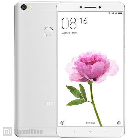 Смартфон Xiaomi Mi Max серебристый