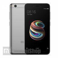 Смартфон Xiaomi Redmi 5A серый