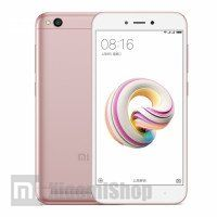 Смартфон Xiaomi Redmi 5A розовое золото