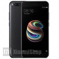 Смартфон Xiaomi Mi5X черный