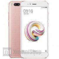Смартфон Xiaomi Mi5X розовое золото