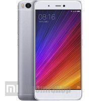 Смартфон Xiaomi Mi5S серебристый