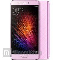 Смартфон Xiaomi Mi5 розовый