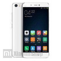 Смартфон Xiaomi Mi5 белый