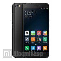 Смартфон Xiaomi Mi5 черный