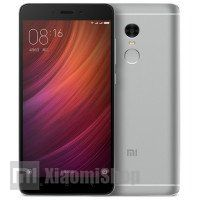 Смартфон Xiaomi Redmi Note 4 серый